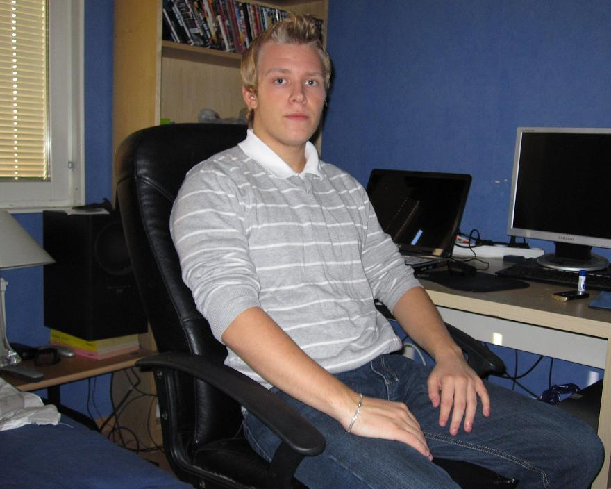 Johannes Larsson